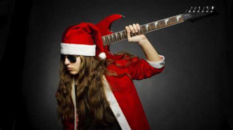 imagenes de viernes rockeros navidad 10 villancicos rockeros para celebrar la fiesta
