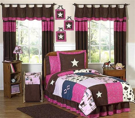 cowgirl bedroom ideas cowgirl western bedding set 4 piece twin size by sweet