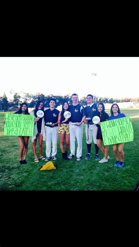 theme dance names winter formal sadie hawkins dance proposal baseball