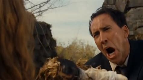 film nicolas cage the wicker man the wicker man drinking game seven inches of your time