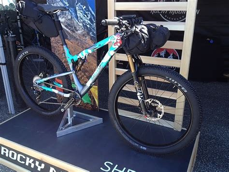 Kl Of Frame Colour Wrapping Bunga sea otter day 1 product wrap bicycle retailer and industry news
