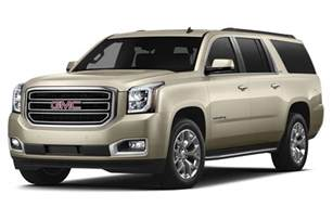 Chevrolet Yukon 2015 2015 Gmc Yukon Xl 1500 Price Photos Reviews Features