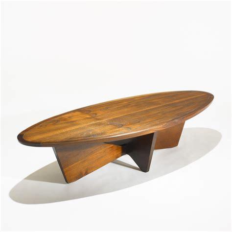 nakashima coffee table price george nakashima coffee table