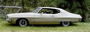 72 Pontiac Luxury Lemans Holten S 1972 Pontiac Luxury Lemans