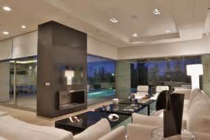 Modern Luxury Homes Interior Design by World Of Architecture Modern Mansion In Madrid By A Cero