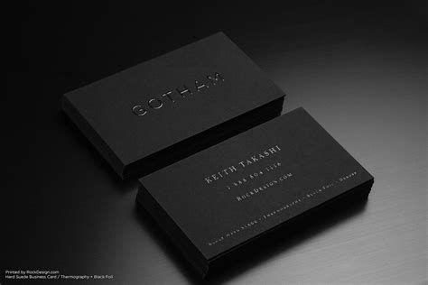 free luxury business card templates suede business cards