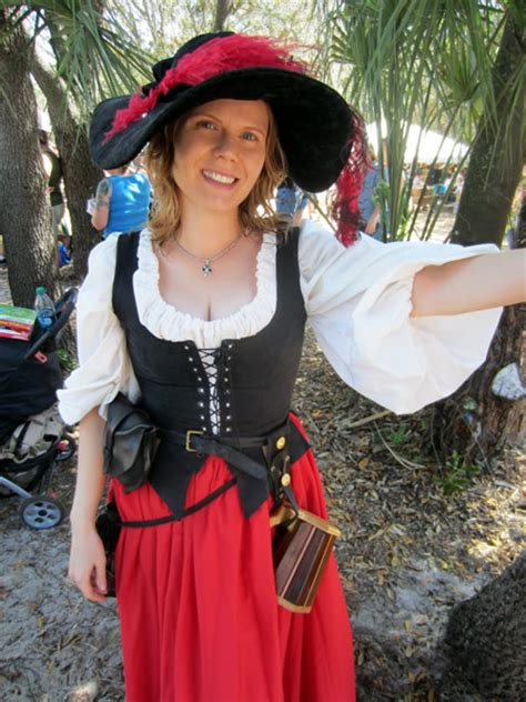 When I Went To The Ren Faire This Past Weekend An 2 by One More Activity On My Checklist Done Or