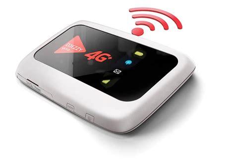 Modem Wifi 4g Blazz Mx100 modem 4g djezzy 20 go d 4g et un modem gratuit pour 6 990 da alg 233 rie