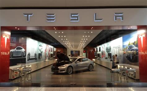 Tesla Dealership Palo Alto The Real Reason Why Dealer Associations Continue To Battle