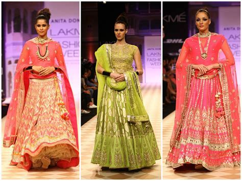 Where To Buy Bridal Lehengas In Mumbai: Real Brides Reveal