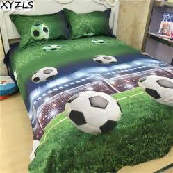 Soccer Bed Set Compare Prices On Bedding Soccer Shopping Buy Low Price Bedding Soccer At Factory Price