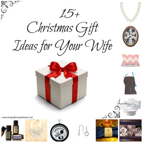 16 great christmas gift ideas for the wife wife christmas gifts great printable calendars