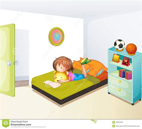 clean bedroom clipart living in a box clipart clipart suggest