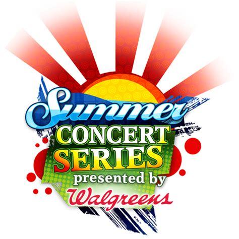 summer entertainment summer concerts wscs