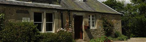 keepers cottage kinnaird estate