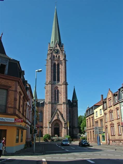 möblierte wohnung kaiserslautern kaiserslautern turm der katholischen kirche st