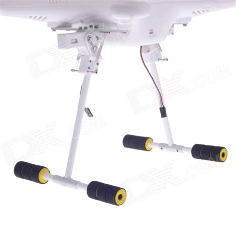 Sensor Landing Skid Dji P3 Pro hj190mm electric retractable fpv landing gear skid set for