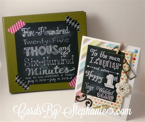 Wedding Anniversary Card Diy by Mini Album Anniversary Gift Cards By