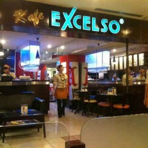 Coffe Di Excelso profil excelso multirasa pt qerja