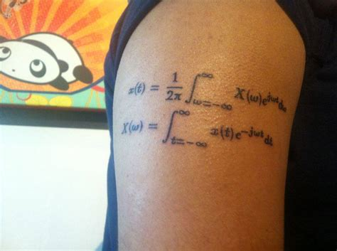 engineering tattoos you gotten an engineering related or do you
