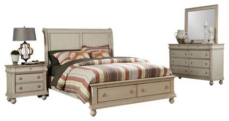 bedroom set with poplar solids birch veneers wood and