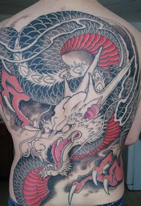 tattoo japanese wiki drago giapponese tattoo japanese tattoo archives sandi