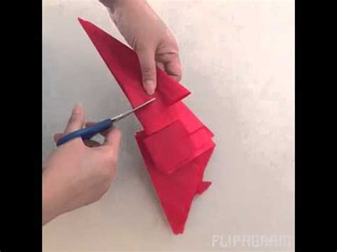 How To Make A Paper Parol - how to make a paper parol doovi