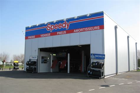 Speedy Garage by Speedy Bailleul Garage Garagiste Bailleul R 233 Paration