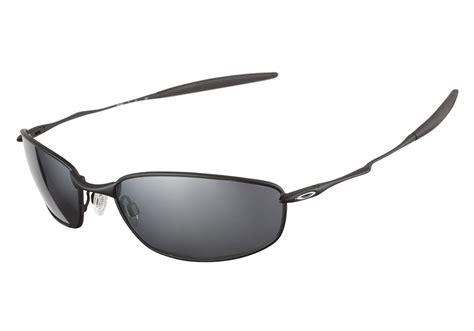 oakley whisker 05 715 black oakley sunglasses coastal