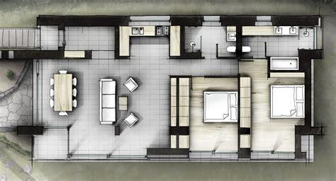 Villa Plan by Innenarchitektur Amp Visualisierung Leipzigcoffein