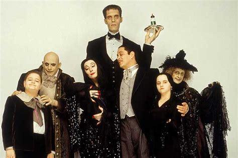 imagenes de la familia los locos addams quot los locos addams quot regresar 225 n al cine con una pel 237 cula