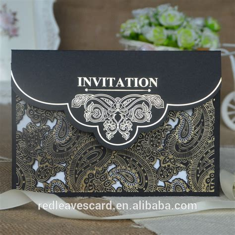 Visa Gift Card Bulk Order - manufacturer wholesale visa invitation letter new style paper wedding cards buy visa