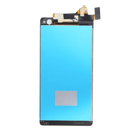 Tempered Glass 033mm For Sony Xperia C4 Wrap for sony xperia c4 lte e5303 e5306 e5353 lcd screen touch