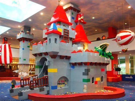 Gelang Lego best price on the legoland malaysia resort in johor bahru reviews