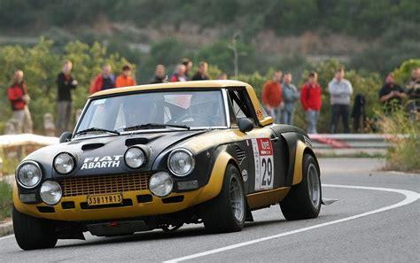 Rally Auto Kaufen by Fiat 124 Abarth Rally Kaufen Automobil Bildidee