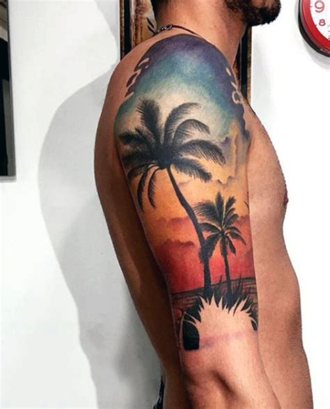 beach sleeve tattoo 30 tattoos tattoofanblog