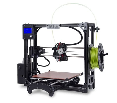 free 3d printer win a free lulzbot 3d printer 3d printing industry