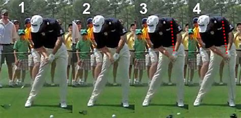 how to release your hands in the golf swing km s release ideas part 2 newton golf institute