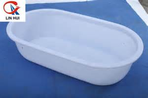 complete size cheap plastic pe portable bathtub mini