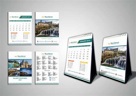 calendar design contest sribu calendar design calender design for pt bayu buana