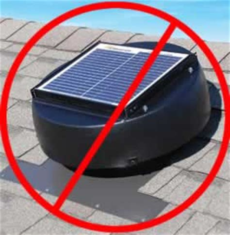 high efficiency attic fan best available research on attic fans and power