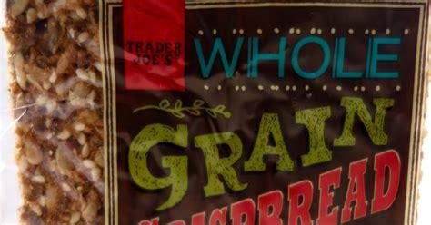 trader joe s whole grains trader joe s whole grain crispbread