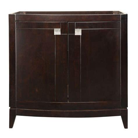 american standard studio 22 in vanity cabinet only in
