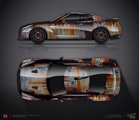 Auto Aufkleber Hulk by 17 Best Images About Vehicle Wrap Designs On Pinterest