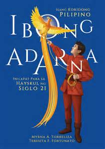 Ibong Adarna Book Report Tagalog by Ibong Adarna Isang Koridong Pilipino 171 Anvil Publishing Inc