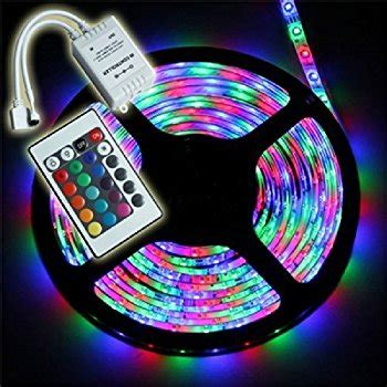 led strip lights amazon waterproof led strip lights only led tape without plug