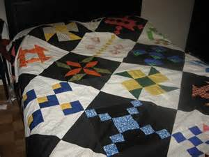 weekend crafting a quilt a completed 4 years late