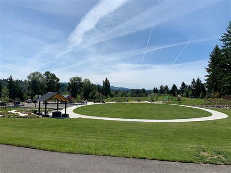 surrey downs park  open  bellevue downtown bellevue network