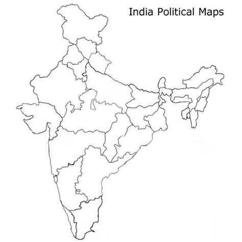 printable blank us political map india blank political map india map blank political