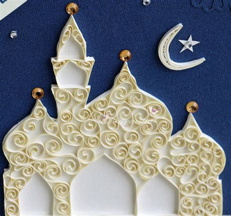 Handmade Eid Cards - handmade eid card ideas 11 handmade4cards